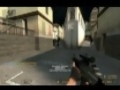 Counter Strike Source Zombie Riot Online Gameplay Italy with Boss Fight