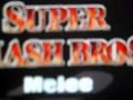 Super Smash Bros Melee Fourside Music
