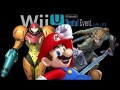 Zelda, Metroid & More Mario At E3 2014