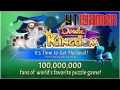 Doodle Kingdom - Gameplay iOS iPhone HD - Quest - How to train your Dragon - 46%