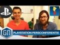 Voorbeschouwing E3-persconferentie PlayStation 2014