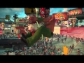 Super Ultra Dead Rising 3 Arcade Remix - Trailer E3 2014