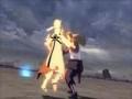 Naruto Shippuden Ultimate Ninja Storm Revolution - Le Troisième Raikage