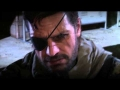 Metal Gear Solid 5 E3 Trailer 2014