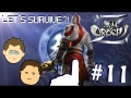 Musou Orochi Z: Wei Campaign - Let's Survive?! - God of War #11