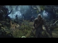 The Witcher 3 NEW Gameplay E3 2014 Gameplay Demo XboxOne HD 1080p