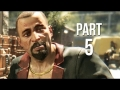 Dying Light Gameplay Walkthrough Part 5 (PS4/PC) - Meeting The Enemy