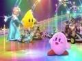 Super Smash Bros - Trailer : Comet Observatory - WiiU - 3DS