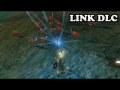 Hyrule Warriors - Link DLC Trailer