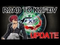 Road To KoFXIV - Rhythm Of Fighters (Quick Update)