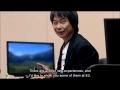 E3 2014 Miyamoto habla sobre el pad de Wii U [Broma] Coxinigo