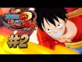 Let's Play One Piece: Unlimited world red Part 2 (German/Deutsch/PS3)
