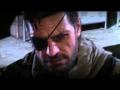 Metal Gear Solid 5 E3 2014 720p60