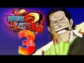 Let's Play One Piece: Unlimited World Red Part 3 - Sir Crocodile taucht auf! [German/Deutsch]