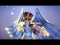 Saint Seiya: Brave Soldiers Big Bang Attacks Part 1 [with DLC charactors]