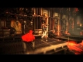 WOOLFE | THE RED HOOD DIARIES | TRAILER