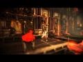 WOOLFE | THE RED HOOD DIARIES | TRAILER