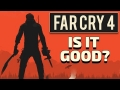 Far Cry 4: IS IT GOOD? - Inside Gaming Daily