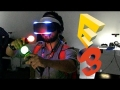 E3 Geek Week: Project Morpheus, The Order 1886, Counterspy