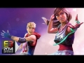 Dance Central Spotlight: E3 2014 Pharrell- Happy Gameplay