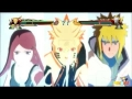 Naruto Shippuden Ultimate Ninja Storm Revolution - Demo: Bijuu Naruto vs Kakashi (1080p)