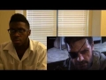 """Metal Gear Solid 5"" E3 trailer REACTION!!!!!!!"