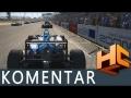 Grid Autosport - prvi komentar uz formule | HCL.hr