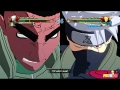Naruto Shippuden Ultimate Ninja Storm Revolution - NMC to Ultimate Justu (1080p)