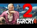 FAR CRY 4 [Walkthrough ITA HD - PARTE 2] - La Torre