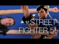 Game Awards 2014, Street Fighter V leaked, AMD's Virtual Super Resolution