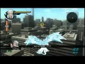 Bleach Soul Ignition: Hitsugaya VS Halibel Gameplay 【Ps3】