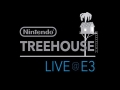 Nintendo Treehouse Day 1 of 3 @ E3 LIVE!