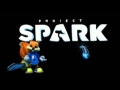 Conker in Project Spark clip from AVGT 6/12/2014