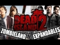 Dead Island 2 - Zombieland meets the Expendables