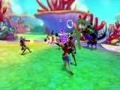 Trailer One Piece- Unlimited World Red