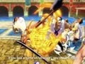 One Piece Unlimited World Red - PS3 3DS PS Vita Wii U - Coliseum Grand Opening (English trailer)