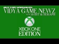 Button Smashers Vidya Game Newz E3 Edition - Microsoft Conference