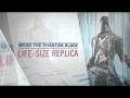 Assassin's Creed Unity Phantom Blade Trailer [E3 2014]