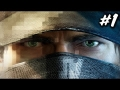 Watch Dogs: Gameplay  - Part 1 - WHERE ARE ALL THE DOGS?!