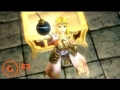 Hyrule Warriors Zelda Gameplay - E3 2014