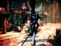 Woolfe The Redhood Diaries Teaser Trailer [HD]