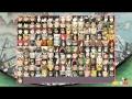 Naruto Shippuden Ultimate Ninja Storm Revolution - Full Character Roster Leaked ? (Rumor)