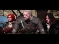 The Witcher 3 Gameplay Trailer HD E3 2014 PS4 Xbox One PC 720