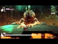 DmC E3 2012 Demo with Ninja Theory