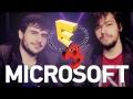 MICROSOFT E3 2014 - SCUBCAST ESPECIAL