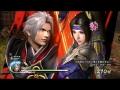 Sengoku Musou 4/Samurai Warriors 4: Nobuyuki Sanada and Ina Gameplay (Hell Difficulty)