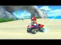 Wii U - Mario Kart 8 - (DS) Cheep-Cheep-Strand