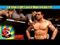 The Challenge | EA Sports UFC 2014 Career Mode Episode #11