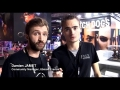 The NAYSHOW - PGW 2013 : Interview sur Child of Light / Soldats Inconnus