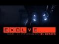 Evolve - Kraken trailer de presentación E3 2014 Trailer